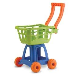子供向けに設計されたカスタマイズプラスチック射出ショッピングカートおもちゃの金型
