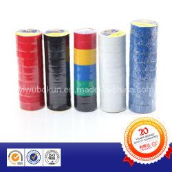 전기 밴딩 테이프를 위한 PVC 절연제 테이프 비닐 테이프