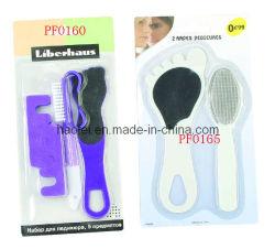 Accumulazione del manicure in doppia bolla (PF0160-PF0165)