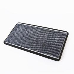 OEM 자동 예비 품목은 먼지 공기 정화 장치 차 필터 원자 OE 64318409043를 제거한다