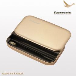 بطاقة E-Cig PCC ذهبية ذكية (طراز FS V1-Power)