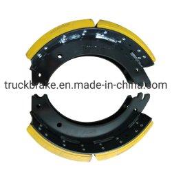 Gevoerde Remschoenen 4707 voor de Op zwaar werk berekende Aanhangwagen van de Vrachtwagen