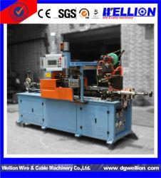 SGS сертификации провод кабеля автоматического скручивания Stranding намотки упаковочные машины
