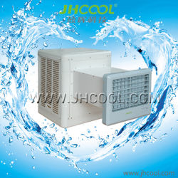 Las granjas con refrigerador evaporatorio (JH03LM-13S7).
