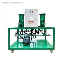 Prevenção de explosões Portable 3 estágio óleo derivado do petróleo máquina de regeneração do filtro de óleo Jl-Ex-50