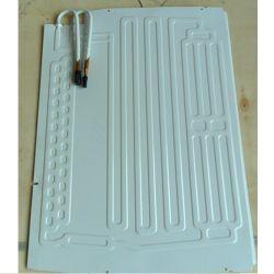 Refrigeração a chapa de alumínio vínculo Rolo Evaporador