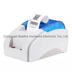 Toda a fábrica venda Impressora Térmica de Recibos de 58 mm