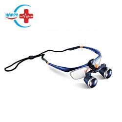 Hc-I043 Belleza/Ent/dental/Quirúrgicos oftalmológicos con lupas Lupas 2,5X 3,5X/Lupa operativo quirúrgico