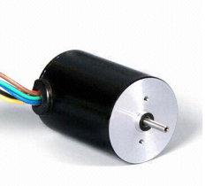 موتور كهربي من دون فرشاة تعمل بالتيار المستمر بقطر 28 مم لمضخة/طبية المعدات