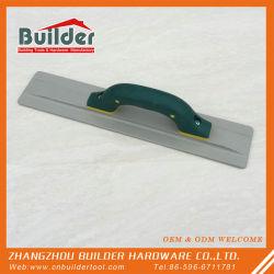 プラスチックハンドルのマグネシウムのコンクリートのツール