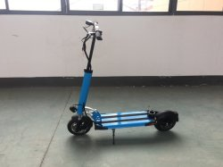 60V800Wハブのブラシレスモーターを搭載するスポーツのための電気スクーター