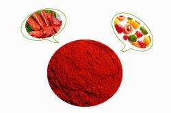 Colorant naturel Oléorésine de paprika en poudre/