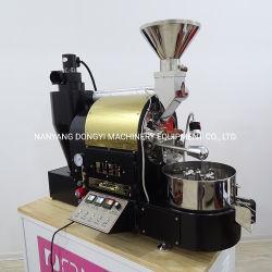 300g 500g de 1kg pequeño grano de café tostadora Alemania tecnología de la producción militar