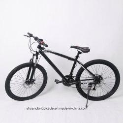 디스크 브레이크 자유형 BMX 산악 자전거를 위한 합금 현탁액 포크
