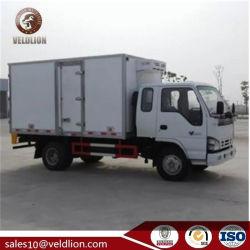 フリーザーを持つ販売のアイスクリームのフリーザーContainer MiniヴァンTruckのための新しいフリーザーのトラック