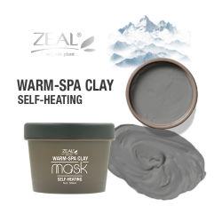 Amazing Lama vulcânica- quente SPA Máscara de argila Novo Produto para cuidados pessoais