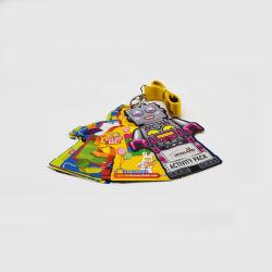 تصميم مخصص بجودة فائقة بطاقات بلاستيكية للأعمال