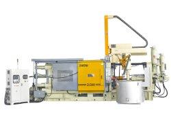 Macchina per pressofusione a iniezione in lega di alluminio Zhenli 800 Ton
