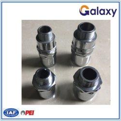 Usine un adaptateur de flexible de pivotement d'alimentation pour station d'huile yh0044