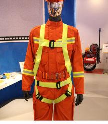 De nieuwe Slinger van de Brandveiligheid, Beschermende Slinger, Riem