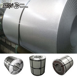 Az150 55%Al-Zn مقاومة للأصابع المغمسة الساخنة طباعة AFP Aluzinc Steel الملف