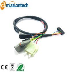 Бытовой прибор Сертификация UL Custom жгут проводов кабеля Assemblie