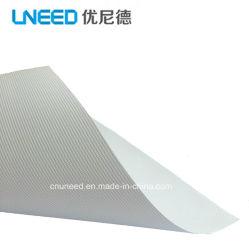 Meilleure vente durable Rideau stores à rouleau tissu en fibre de verre