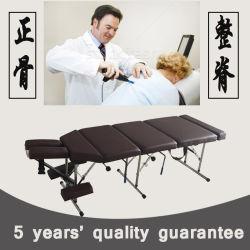 Tabela Chiropratic com queda de pressão a tabela de Massagem Cama de Massagem