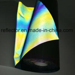 Rainbow отражает передачу тепла виниловая пленка