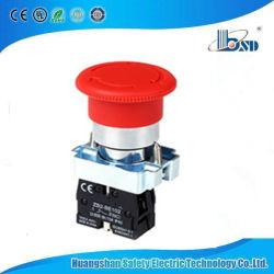 Kopf-Emergency Enddrucktastenschalter des Pilz-Xb2-BS542