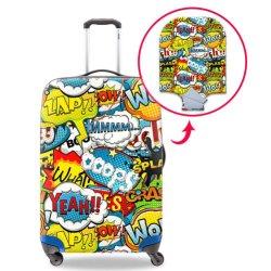 S/M/L/XL чемодан защитные крышки праздник принадлежностей 18-32дюйма