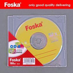 CD ROM di stampa Vuota 700m FOSKA
