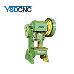Feuille d'acier mécanique électrique Poinçonneuse de Nanjing Ysdcnc Company