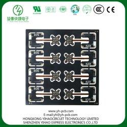 Qualität Biegen-Steife Leiterplatte-Kombinations-Vorstand-Elektronik Schaltkarte-FPC