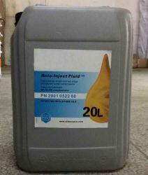 Motor quente a gás vender o óleo lubrificante de silicone Roto Injectar 2901052200