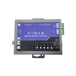 Ethernet Rj 45 Modem-Radioapparat-Mehrfachkoppler der Schnittstelle-RS485 des Konverter-4 zum Port-DTU