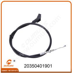 De Uitrusting van de Kabel van de Koppeling van de Toebehoren van de motorfiets voor Bajaj Bokser CT100