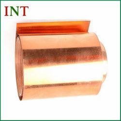 Marcos C19400 Cable de Cobre de lámina de cobre