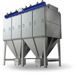 Saco Industrial Tipo Remoção de Poeira Poeira do Filtro de Ar do equipamento do filtro