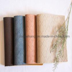 Decorativa de PVC de cuero, cuero impresos para muebles, la bolsa y así sucesivamente.