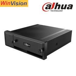 GPS 3G WiFi 4GのDahuaの手段DVR Mcvr6208 8チャネル1080P移動式DVR