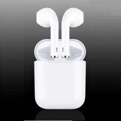 Hbq I7 Tws는 확실한 무선 Earbuds 소형 Bluetooth 입체 음향 헤드폰 헤드폰 스포츠 자동차 이어폰을 한쌍으로 한다