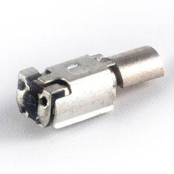 El suministro directo de fábrica 3V DC SMD de menor tamaño del motor de vibración para ver