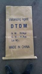 El uso de aditivos químicos en el nr IR Br NBR SBR Agente de la vulcanización de caucho EPDM DTDM