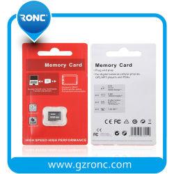 In het groot Goedkope Klasse 4 van de Prijs Hoge snelheid 6 10 1/2/4/8/16/32/64/128/256 van GB TF MiniBR Kaart van de Kaart, 1GB 2GB 4GB 8GB 16GB 32GB 64GB 128GB256GB de Micro- BR Kaart van het Geheugen