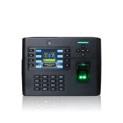 نظام تحكم لاسلكي في الوصول إلى الباب باستخدام نظام GPRS 3G Biometric مع النسخ الاحتياطي البطارية (TFT900)