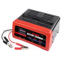 Los cargadores de batería de coche 12V y 50A Batería auxiliar