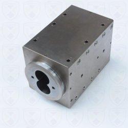 Ze75-AUT (X) Schraube und Zylinder/Schraubelemente/Extruder Schraube/Extruder Barrel Extruder für Berstorff Doppelschneckenextruder