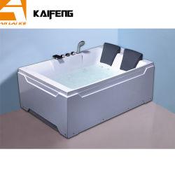 Для использования внутри помещений ванная джакузи Bath-Tub (KF-612R)