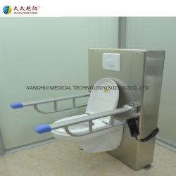 경쟁가격 손 통제를 가진 가정 목욕탕에 있는 전기 상승 화장실 공구